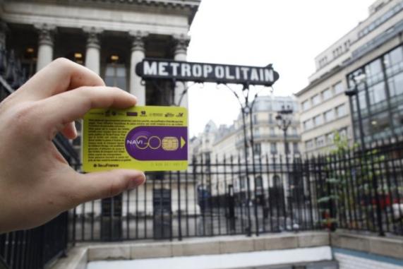 Странные правила парижского метро, о которых вы, вероятно, не знали